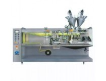 DXD-180C Horizontal Automatic Packaging Machine For Both Liquid And Power