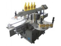 TB-120A Type Adhesive Labeling Machine (Double)