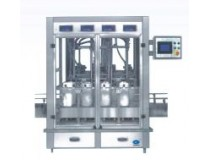 CZ-4 Automatic weighing type filling machine