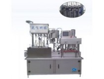 GX-8L Filling And Capping Machine